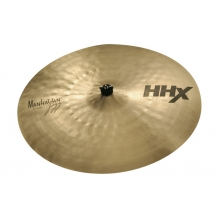 22 MANHATTAN JAZZ RIDE HHX