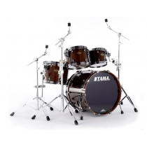 Drum Shell Kit 10-12-14-22 Starclassic Bubinga Elite: B42FBNS-NCD