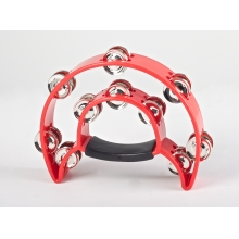 Power -2 Tambourine Safe Jingles Color Check: 818