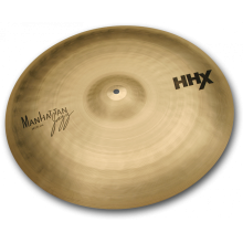 20 MANHATTAN JAZZ RIDE HHX