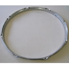 DRUM HOOP 14  HOLE BATTER