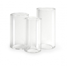 GLASS SLIDE STD-LARGE  ABD