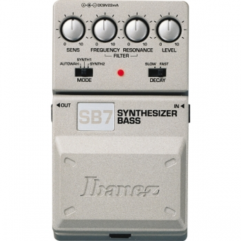 EFEKT PEDAL SYNTHESİZER BAS :IBANEZ JAPON