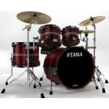 DRUM SHELL KIT  :TAMA JAPON