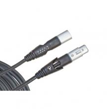 MİKROFON KABLO 10 İNCH SVL XLR ML TO SVL XLR FM