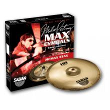 MAX STAX MID HH